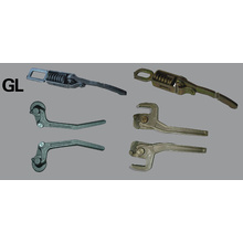 Latches for Spare Parts Trucks