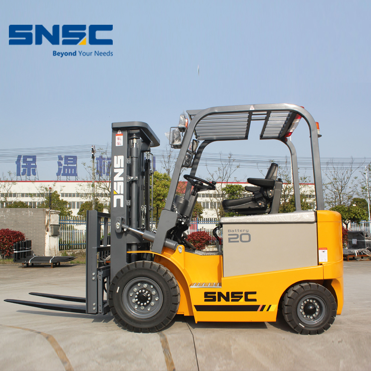 Forklift Electric 2000kg FB20 Fork Lift