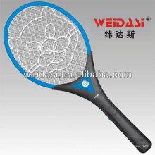 Novo Design Mosquito Swatter Recarregável