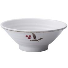 Bacia dos Ramen da melamina / bacia do macarronete / utensílios de mesa 100% da melamina (AT5509)