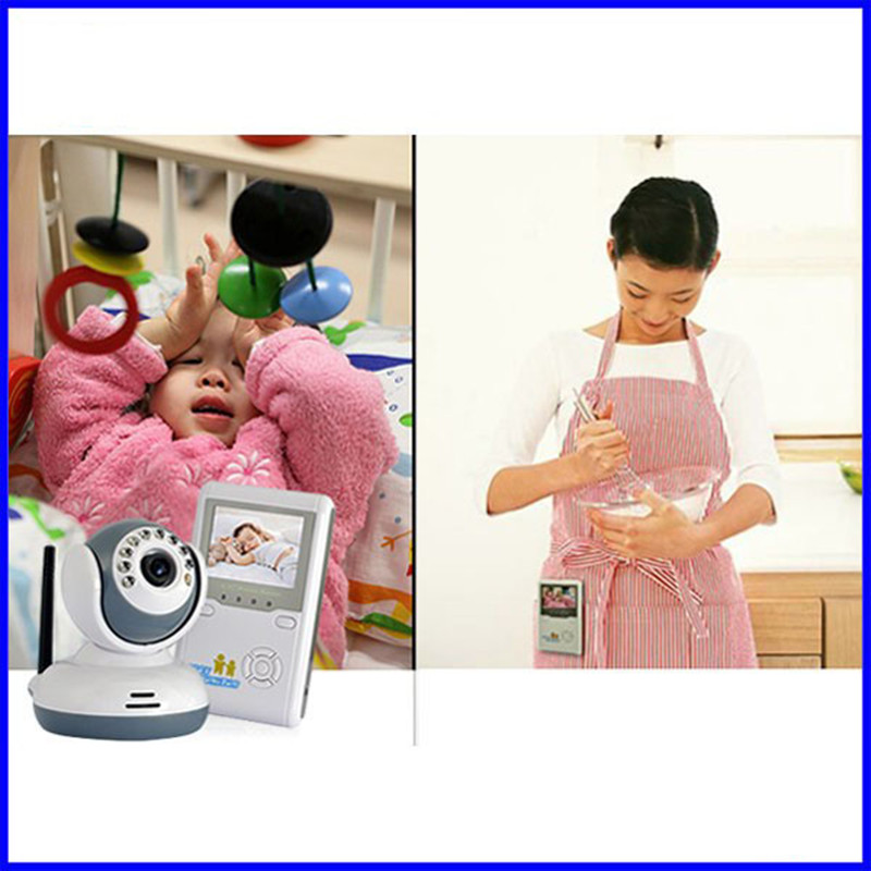 Baby Monitor Wireless Camera