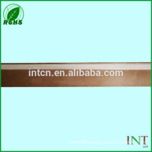 Factory qualified Electronic Accessories material copper clad silver strips