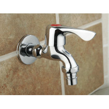 Bathroom Washing Machine Faucet with Brass