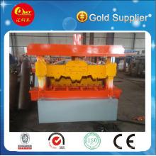 Máquinas formadoras de rolos de convés de alta qualidade (HKY)