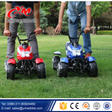 safety kids quad bike prices/Hot selling cheap 4 wheel quad bike/professional BUGGY child quad bike for ATV bike for sale