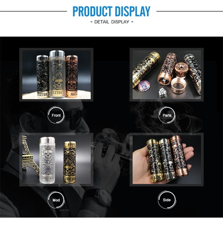 Mech mods for sale