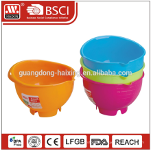 salad bowl plastic