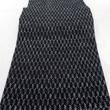 Tissu en coton imprimé à manches longues