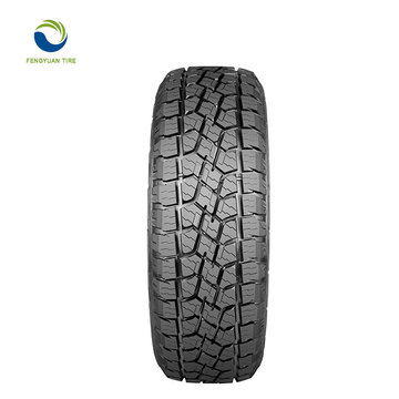 SUV Car Tire LT285 / 75R16