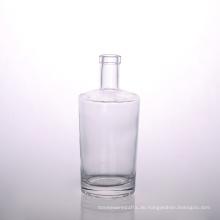 750ml Glas Wisky Flasche Exporteure