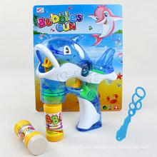 Летние игрушки Bubble Gun с пузырьковой водой (H8527028)