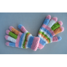 10g Acrylic Liner Fashion Work Glove
