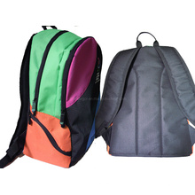 600d Polyester Laptop Shoulder Bag for Conference
