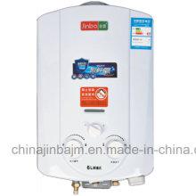 Chauffe-eau à gaz instantané à chaud à basse température (JSD-N17)
