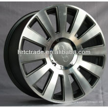 Cheap car wheel rim