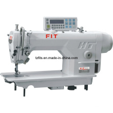 Fit 9800A High Speed Direct Drive Electronic Lockstitch Sewing Machine