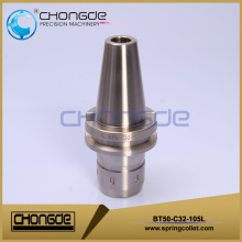 BT C Straight Collet Chuck