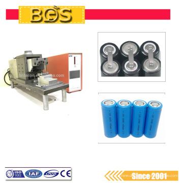 Automatische kosteneffektive Ultraschalldraht-Schweißmaschine 2000w für Lithiumbatterie