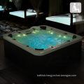 Outdoor Acrylic  spa hot tub