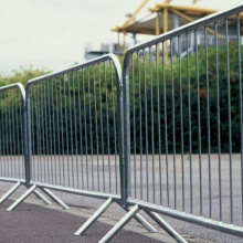 Independiente Temp Fence Security Fence