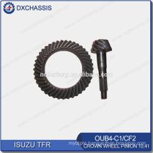Genuine TFR Crown Wheel Pinion Gear 10:41 OUB4-C1,CF2
