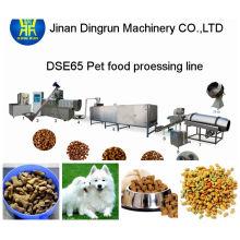 Precio de fábrica del animal doméstico de China que procesa la fabricación de la máquina