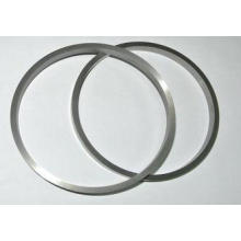 Flat tungsten ring Hard alloy seal rings for machenical sea
