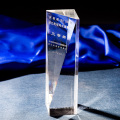 K9 Cristal simple Trophée en cristal Cristal Award-Free Engraving