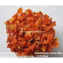 Exportador de zanahoria deshidratada