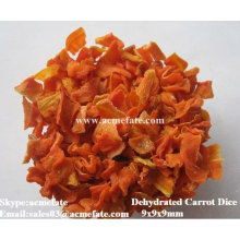 Exporter of dehydrated carrot