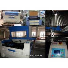 Máquina de grabado láser CNC acrílico