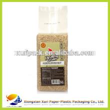High barrier Vacuum Pack Packaging of rice