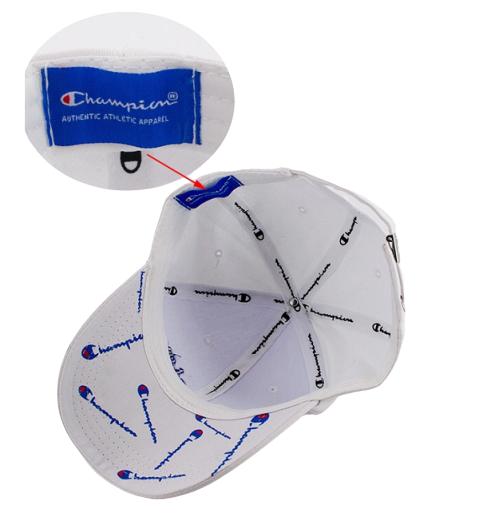Custom Embroidery Cap