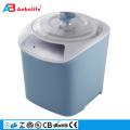 venda por atacado de garrafa de iogurte com fundo de um toque equipamento de processamento de iogurte máquina misturadora de sorvete de iogurte