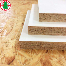Best quality and factory for 18Mm OSB wooden panel OSB board 18mm price export to China Importers
