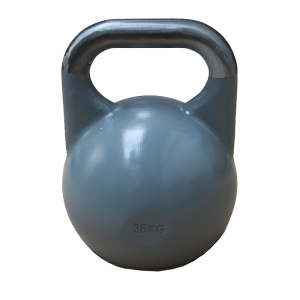 36 KG Precision Steel Competition Kettlebell