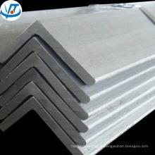 Barre d'angle en acier inoxydable AISI304 60x60x5mm
