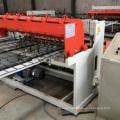 Welded Concrete Reinforcement Steel Bar Mesh Machine