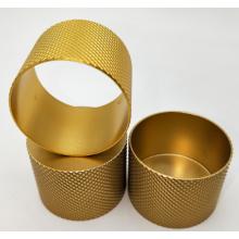 Pièces en laiton sur mesure Composants en bronze