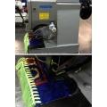 Dywan frędzle maszyna
