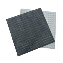 Customized for Rubber Mat,Livestock Rubber Mats,Animal Rubber Mat Manufacturers and Suppliers in China Anti-slip Coin Rubber Flooring Mats export to Burkina Faso Factory