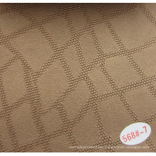 Famous Pattern Decorative Leather Made in China