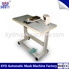 Cup Mask Nose-wire Heat-sealing Machine