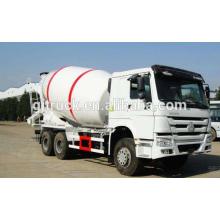 10CBM HOWO Concrete mixer truck / RHD HOWO mixer truck /RHD Howo concrete truck / RHD Mixer truck /Cement truck / Mixing truck