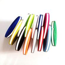 Reflektierende Stoffbandstreifen-Kanten-Zopfleiste