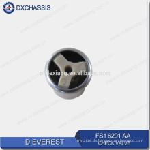 Echtes Everest Rückschlagventil FS1 6291 AA