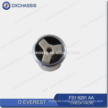 Genuine Everest Check Valve FS1 6291 AA