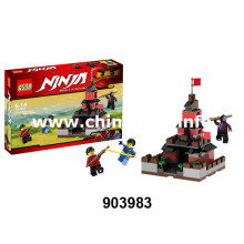 Good Quanlity Toy Ninjago Building Block (184PCS) (903983)