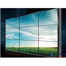3 * 3 46-Zoll-LCD-Videowand