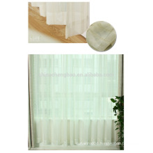 wholesale elegant sheer for bay window